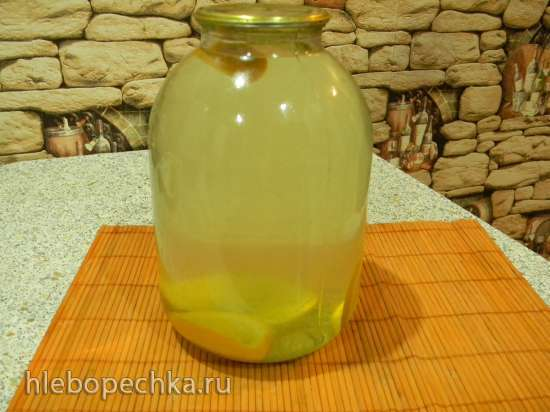 Берёзовый сок (белорусские мотивы)