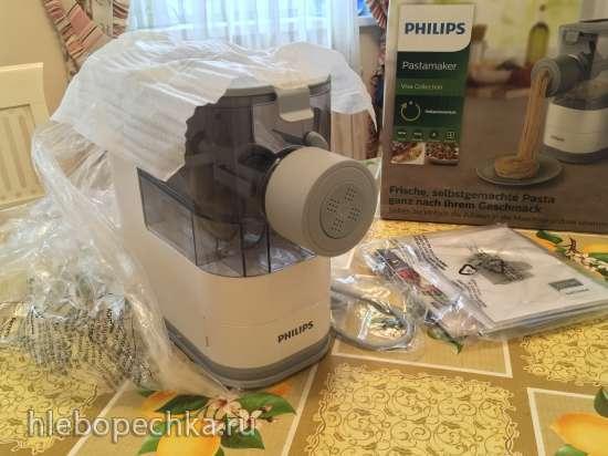 Продаю: Паста-машина Viva Collection Philips HR2332