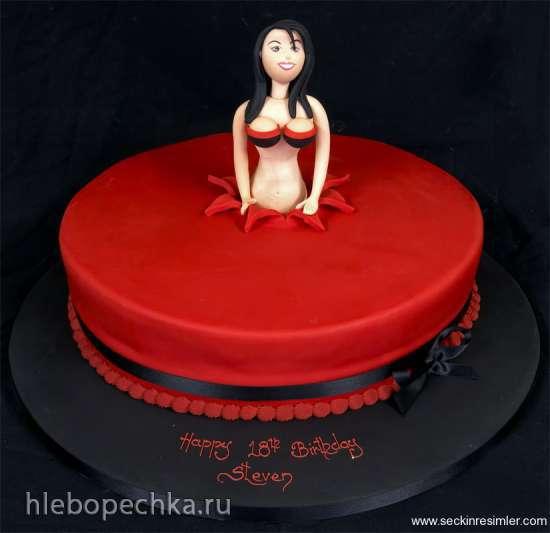 Тексты для надписей на тортах