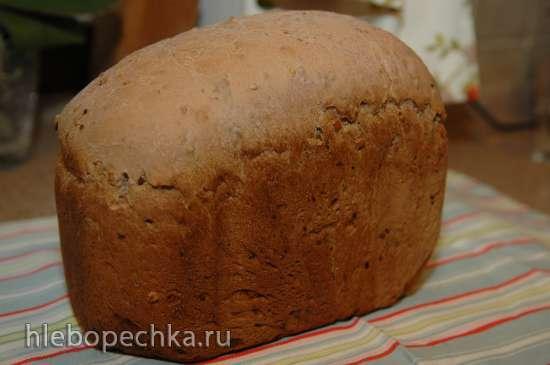 Mirta BM2088. Французский хлеб с красным вином и орехами