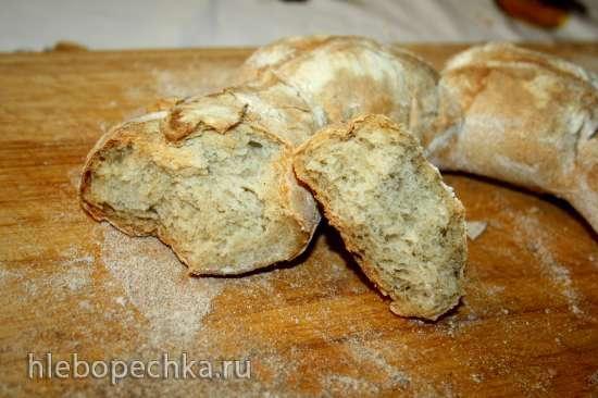 Хлеб Корона (мастер-класс)