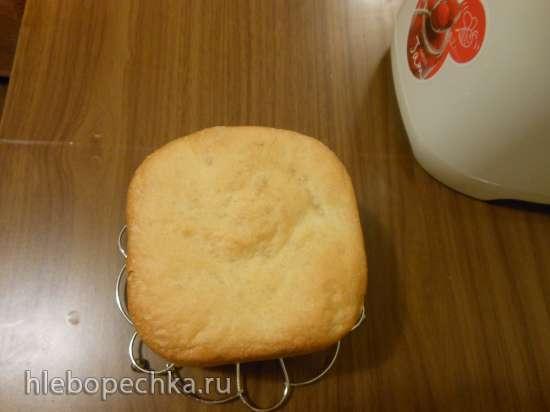 Хлебопечка  Oursson BM0800 - отзывы, рецепты, советы, обсуждение