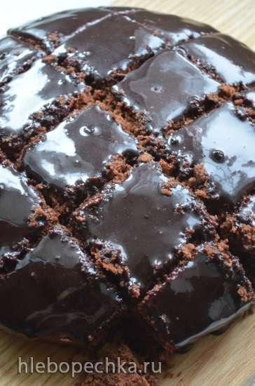 Пирожное Best Brownies