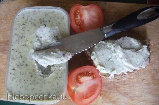 Плавленый сыр (мультиварка-скороварка Steba DD1)