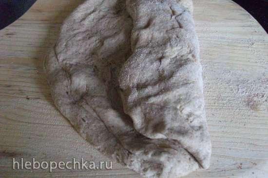 Швабский деревенский хлеб (Schwabishes Bauernbrot)
