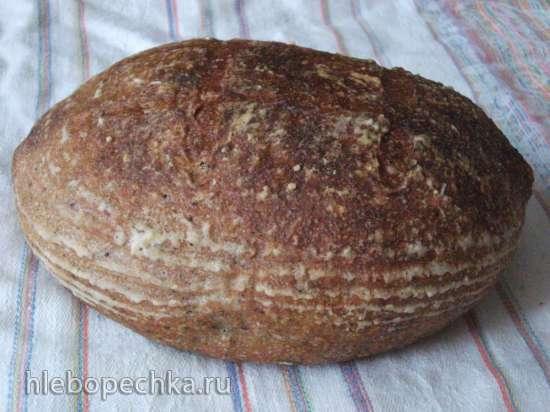 Хлеб на закваске «Универсальный»