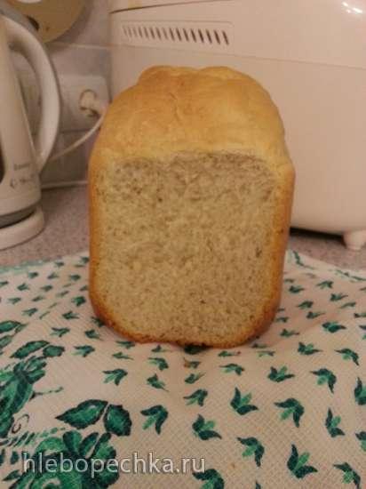 Brand 3801. Картофельный хлеб