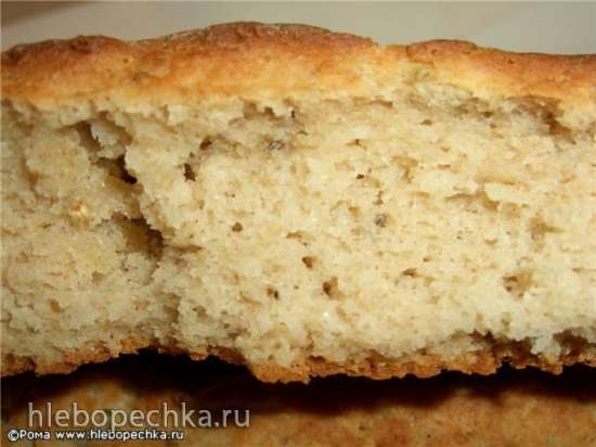 Хлебное тесто перестояло (избыточная расстойка теста)