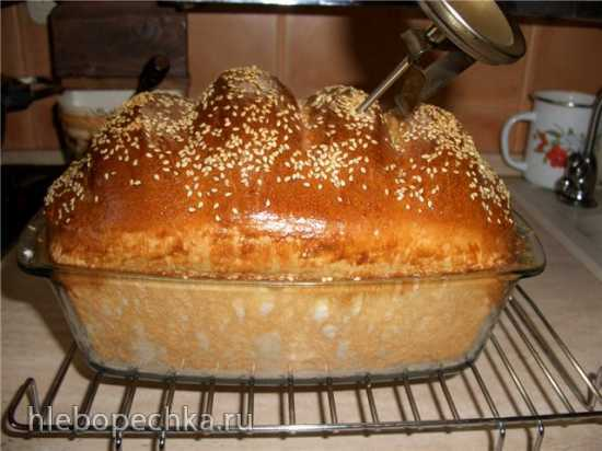 Колобок из пшеничной муки (мастер-класс)