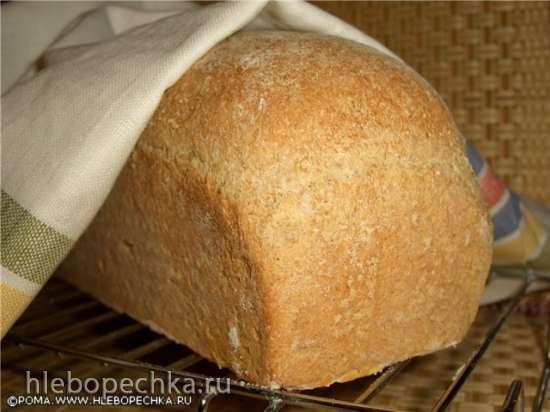 Как я храню и подготавливаю старое (кислое) тесто к замесу