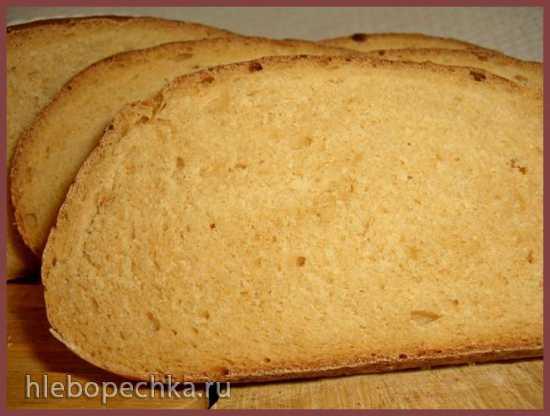 Солодовый хлеб с патокой