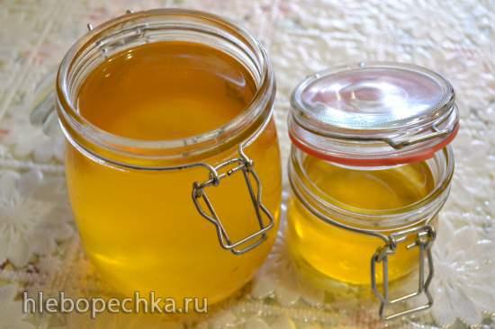 Топленое масло (Русское масло) в мультиварке Marta MT-1989