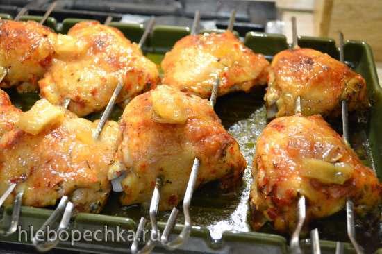 Чили перцы соленые (паста)