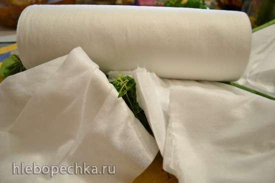 Продуктовая кладовая: всегда в наличии, или Маленькие секреты на кухне
