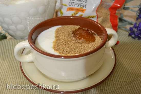Бодряшка (дерёбка, потепуха), легкий крестьянский перекус, в современном исполнении
