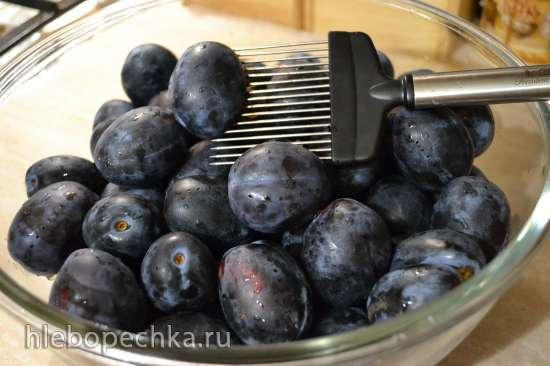 Предметы, необходимые для сушки плодов