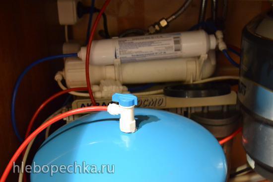 Очистители питьевой воды