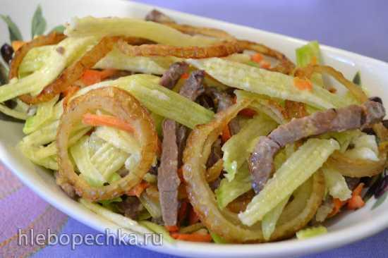 Нелюбимые овощи - редька, репа, дайкон, сельдерей
