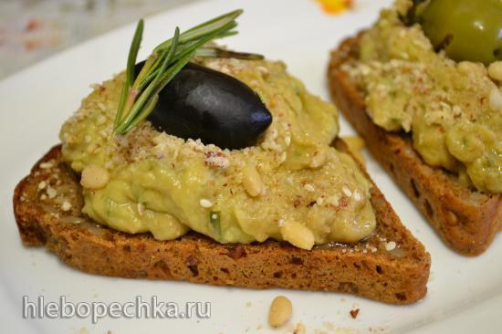 Ореховая крошка (для вегетарианцев и веганов)