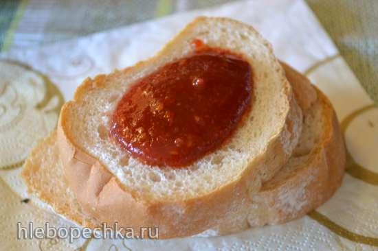 Соус «барбекю-шашлычный» (на каждый день и консервация)