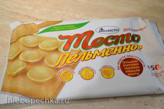 Пельмешки без спешки «Уральские»: от варки до жарки