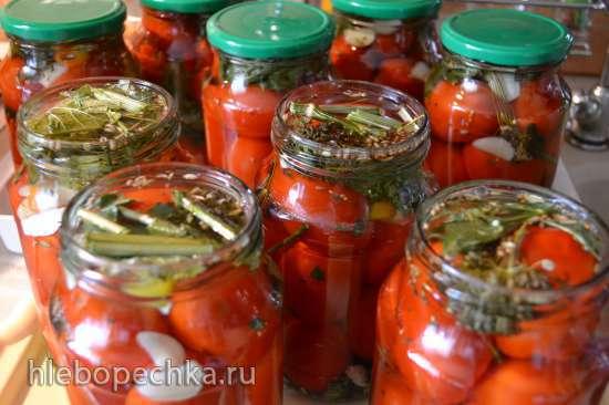 Как рассчитать количество банок и маринада для консервации овощей и фруктов