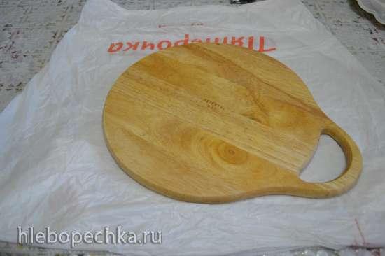 Кулинарная соль шалфейно-луковая