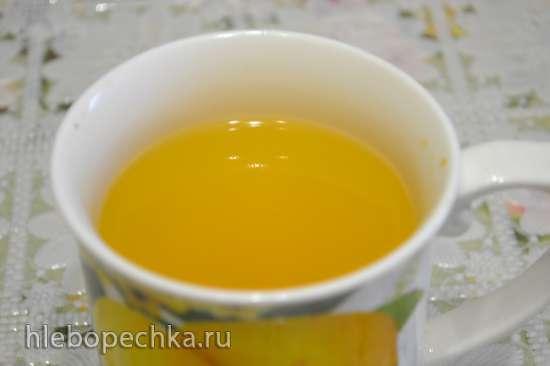 Разноцветный сахар с натуральными наполнителями, пудра быстрорастворимая «просто добавь воды»