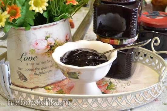 Виноградный джем с бальзамиком «Черный изюм»