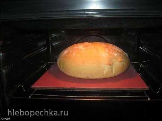 Камень (плита) для выпечки хлеба