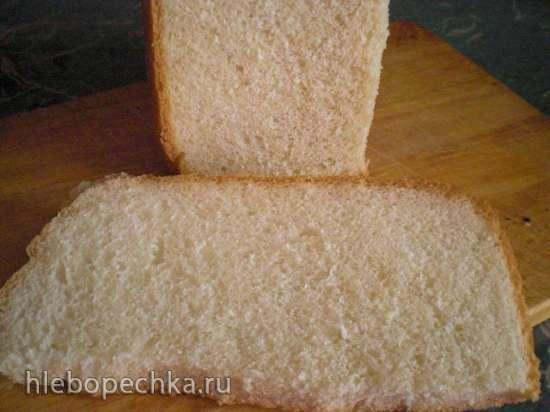 Maxima. Горчичный хлеб