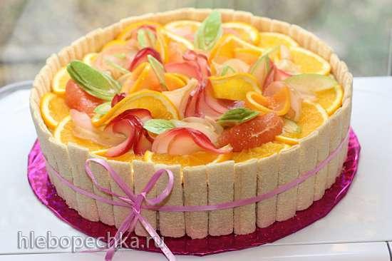 Торт мурашник фото 3