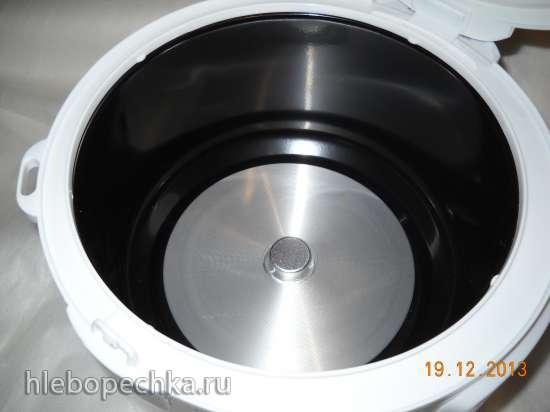 Мультиварка Octavo OC-407