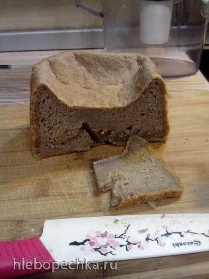 Пшенично-Гречневый с высоким содержанием гречневой муки