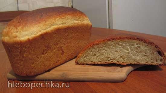 Хлеб «Белая Гора»