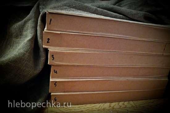 Камни для выпечки (СП, Россия, Саратов)