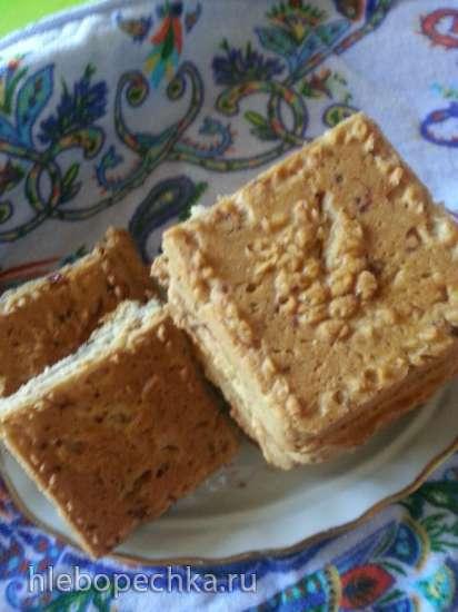 Печенье «Клубничная маргарита»