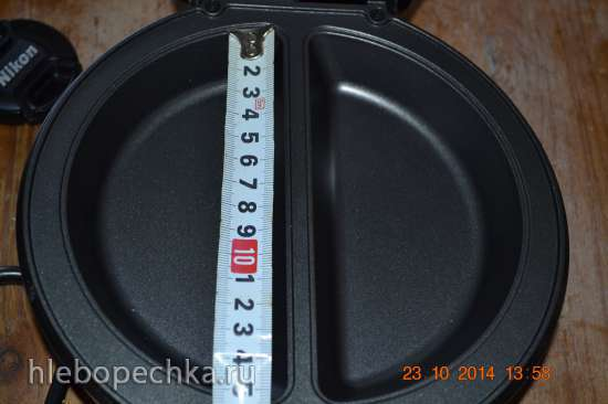 Travola SW232 (прибор для приготовления омлета)