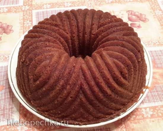 Цитрусовый кекс с ромовой глазурью - Florida Rum Cake (Майда Хиттер)