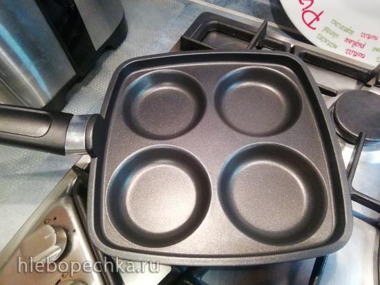 Сковородка для яиц