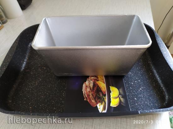 Посуда: акция закончена, опять всё дорого