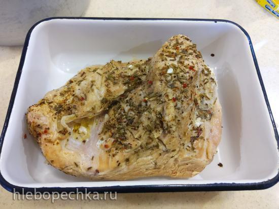 Мясо по рецепту начала прошлого века
