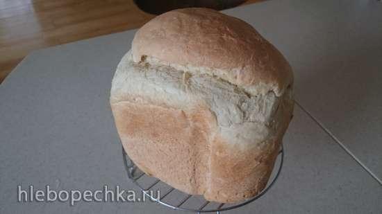 Почему хлеб трескается?
