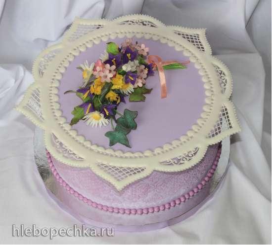 Торт на др прикольный фото 1