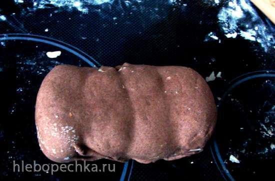 Пятнистый хлебушек