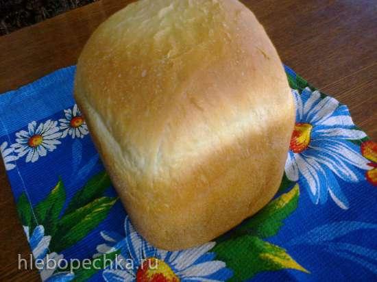 Panasonic SD-2502. Горчичный хлеб