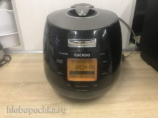 Продаю: Мультиварка Cuckoo CMC-1051