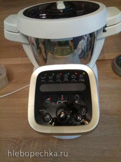 Кухонная машина Krups Prep & Cook HP5031