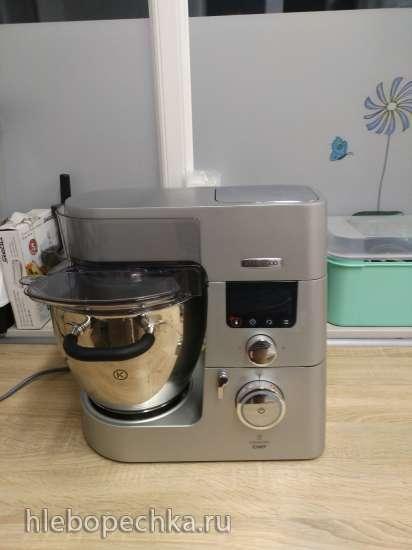 Кухонная машина Kenwood (3)