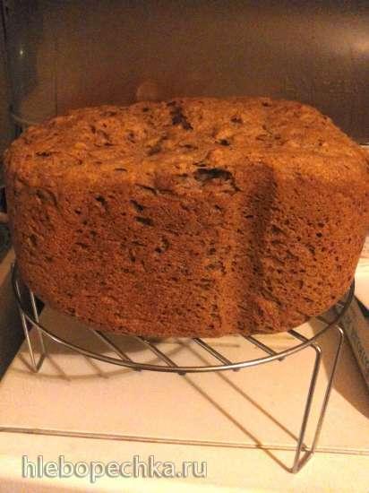 Венский хлеб (хлебопечка)